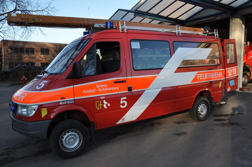 Sulgen_8 Dispo Fahrzeug